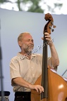 Dave Holland - Paris Jazz Festival, 14 juillet 2007