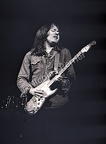 Rory Gallagher - Paris Olympia, 6 mars 1982