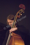Tom  Warburton - Festival Jazzicolors - Paris, 21 novembre 2006