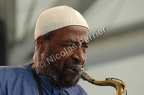 Yusef Lateef - Paris Jazz Festival, 29 juillet 2006