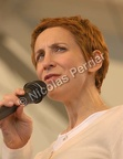 Stacy Kent - Parc Floral de Paris, 5 juin 2004