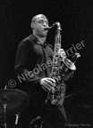 Joshua Redman - Paris, La Villette, 8 septembre 2002