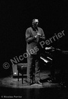 Randy Weston, 25 mars 1999, Tremblay en France, festival 'Banlieues Bleues'