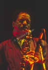 Ornette Coleman - Paris, avril 1987