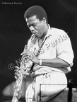 Wayne Shorter,  Festival 'Halle that Jazz' - 5 juillet 1986, Paris