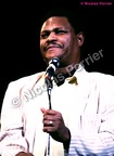 Mac Coy Tyner, Paris 4 juillet 1986, Festival Hall that Jazz