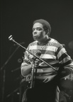 Al Jarreau - Palais des Sports, Paris, 16 juin 1983