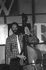Ron Carter - Paris, 14 avril 1984